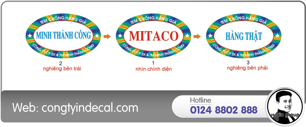 in decal tphcm